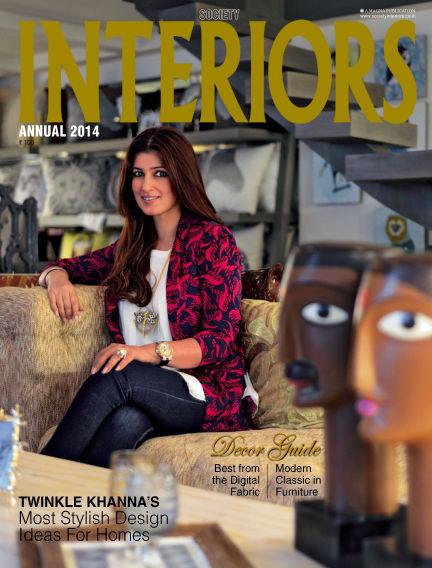 SOCIETY INTERIORS November 26, 2014 00:00