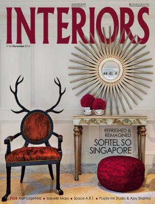 SOCIETY INTERIORS December 2014