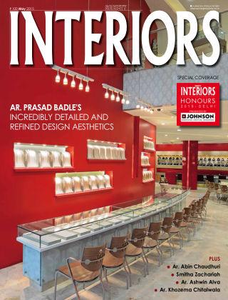 SOCIETY INTERIORS May 2015