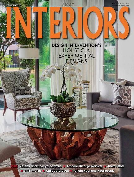 SOCIETY INTERIORS June 02, 2015 00:00
