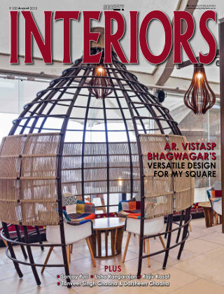 SOCIETY INTERIORS August 2015