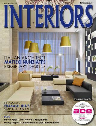 SOCIETY INTERIORS November 2015