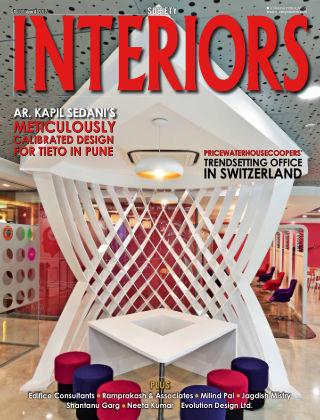 SOCIETY INTERIORS April 2017