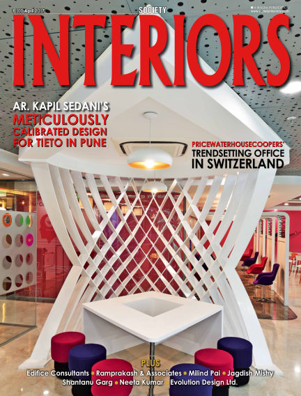 SOCIETY INTERIORS April 18, 2017 00:00