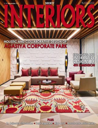 SOCIETY INTERIORS December 2017