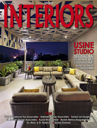 SOCIETY INTERIORS APRIL 2019