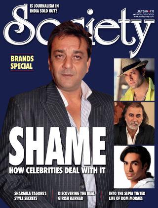 SOCIETY July 2014