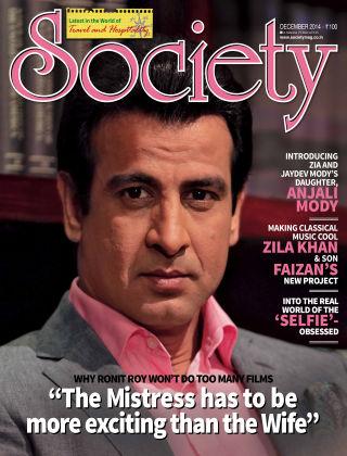 SOCIETY December 2014