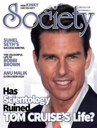 SOCIETY June 2015