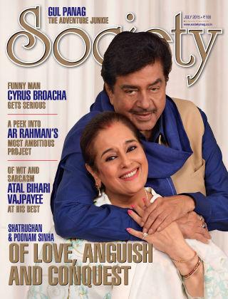 SOCIETY July 2015