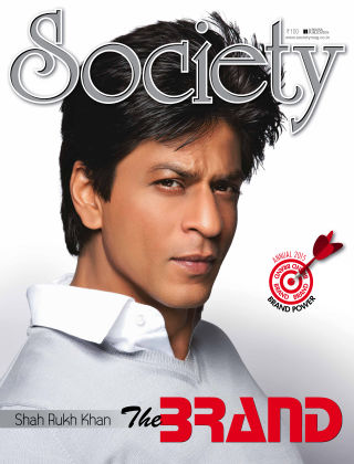 SOCIETY Annual 2015