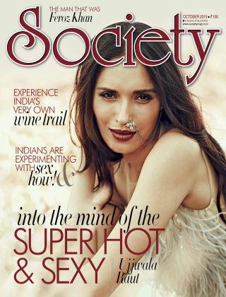 SOCIETY October 2015
