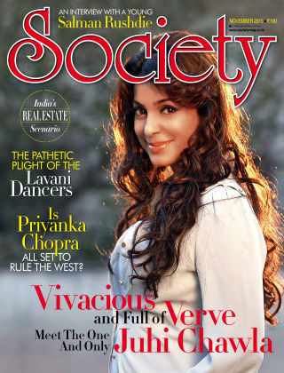 SOCIETY November 2015