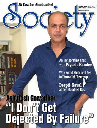 SOCIETY September 2016