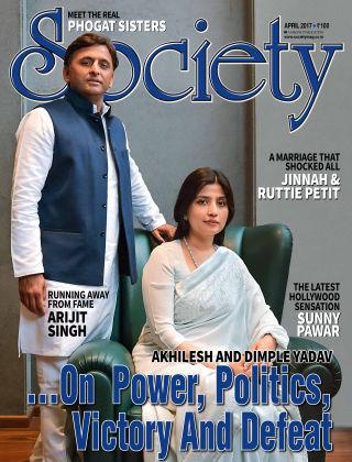 SOCIETY April 2017