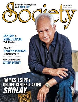 SOCIETY May 2017