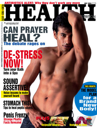 HEALTH & NUTRITION July 2014