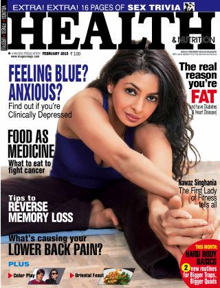 HEALTH & NUTRITION February 2015