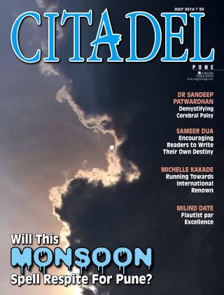 CITADEL July 2016