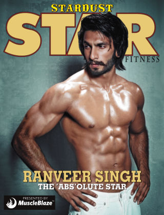 STARDUST SPECIAL ISSUE September 2014