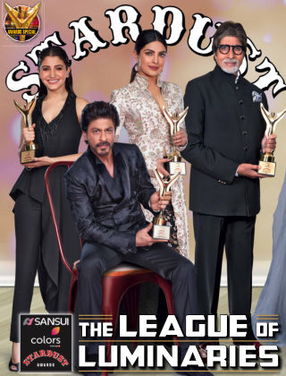 STARDUST SPECIAL ISSUE Awards 2016
