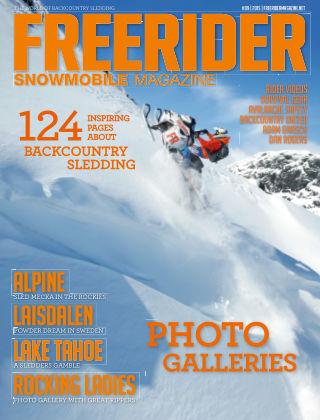 Freerider snowmobile magazine 2015-11-30