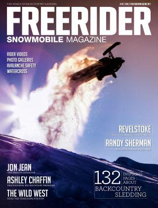 Freerider snowmobile magazine (Inga nya utgåvor) 2016-03-24
