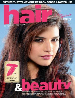 Hair August 2014