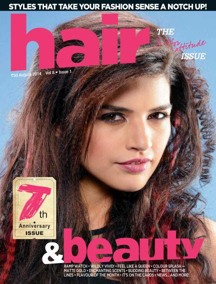 Hair August 01, 2014 00:00