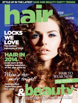 Hair December 2014