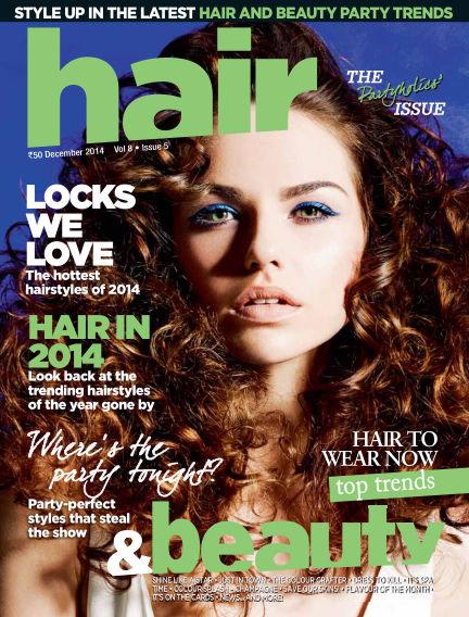 Hair December 02, 2014 00:00