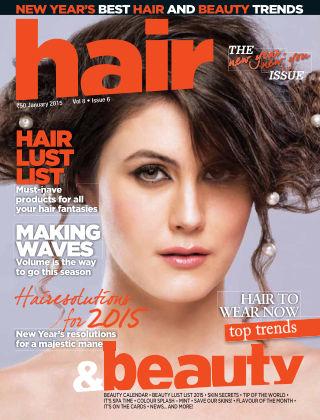Hair January 2015