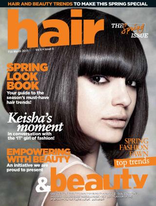 Hair March 2015