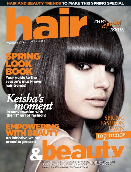 Hair March 04, 2015 00:00