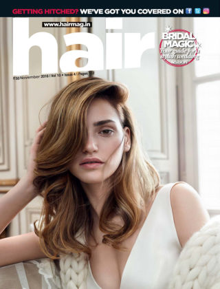 Hair November 2016