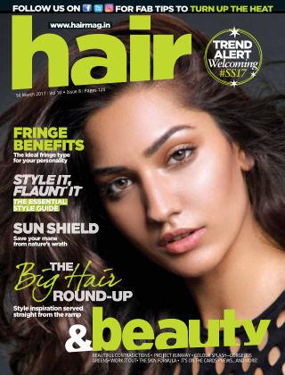 Hair March 2017