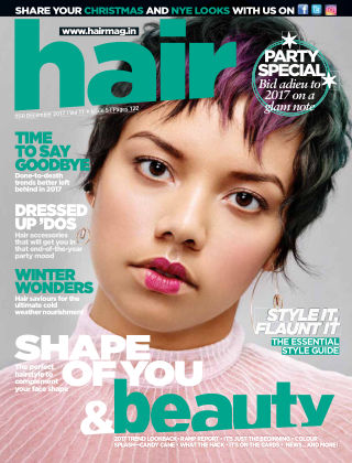 Hair December 2017