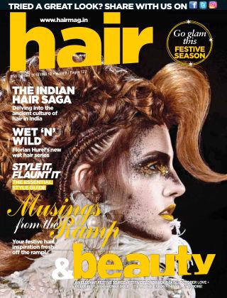 Hair October 2018