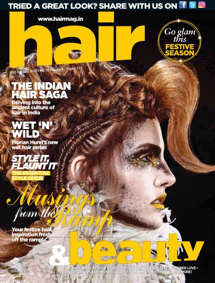 Hair October 05, 2018 00:00
