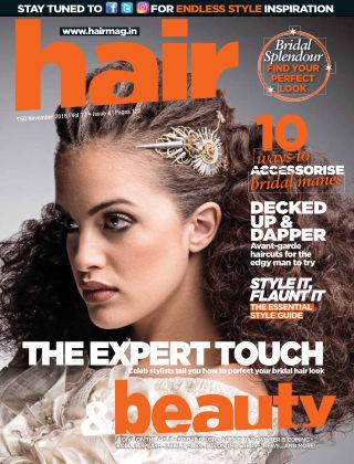 Hair November 2018