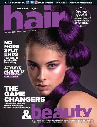 Hair March 2019