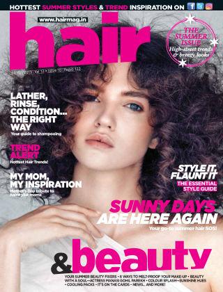 Hair May 2019