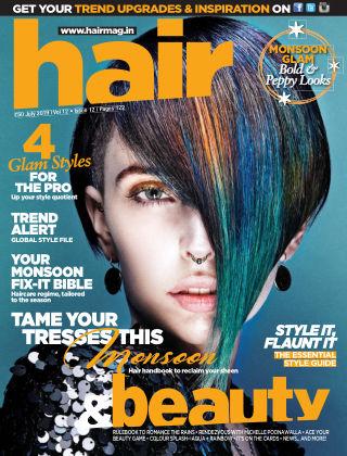 Hair July 2019