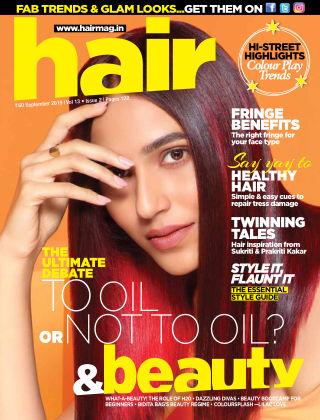 Hair September 2019