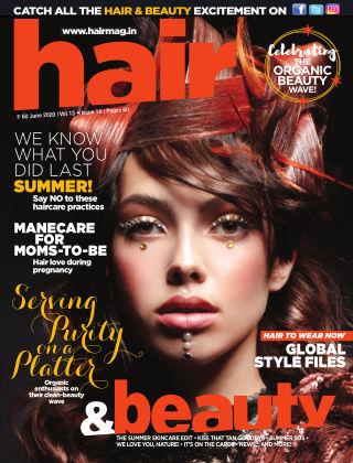 Hair June 2020