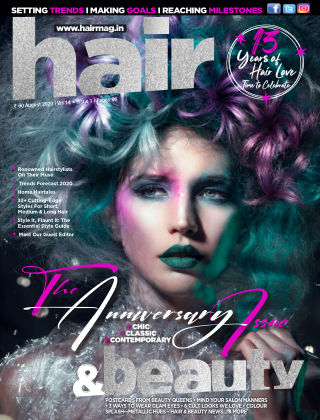 Hair August 2020