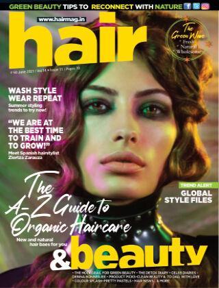 Hair June 2021