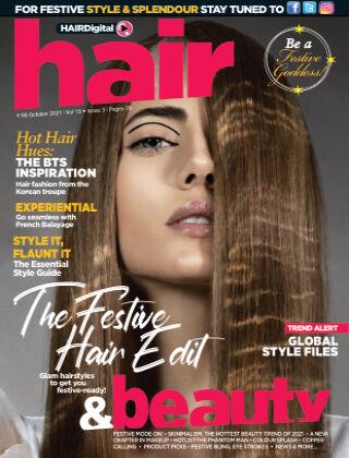 Hair Oct 2021
