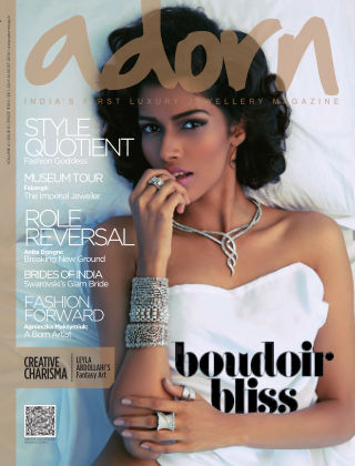 Adorn July-August 2014