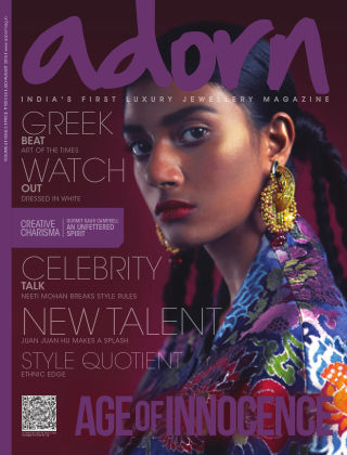 Adorn July-August 2016